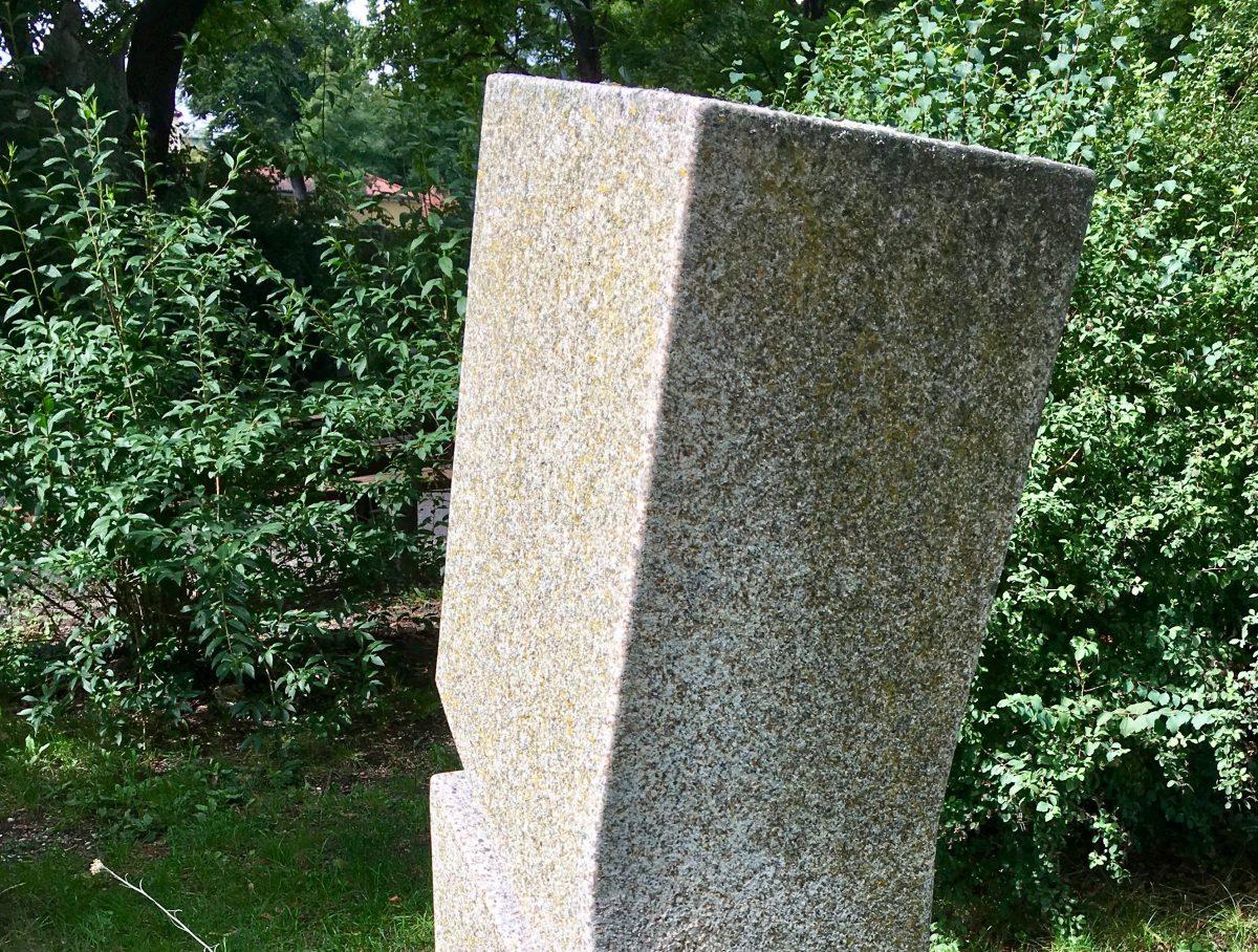 Individuelle Grabdenkmäler Petershausen